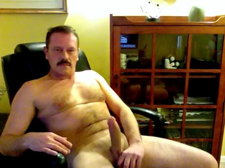 handsome daddys jacking